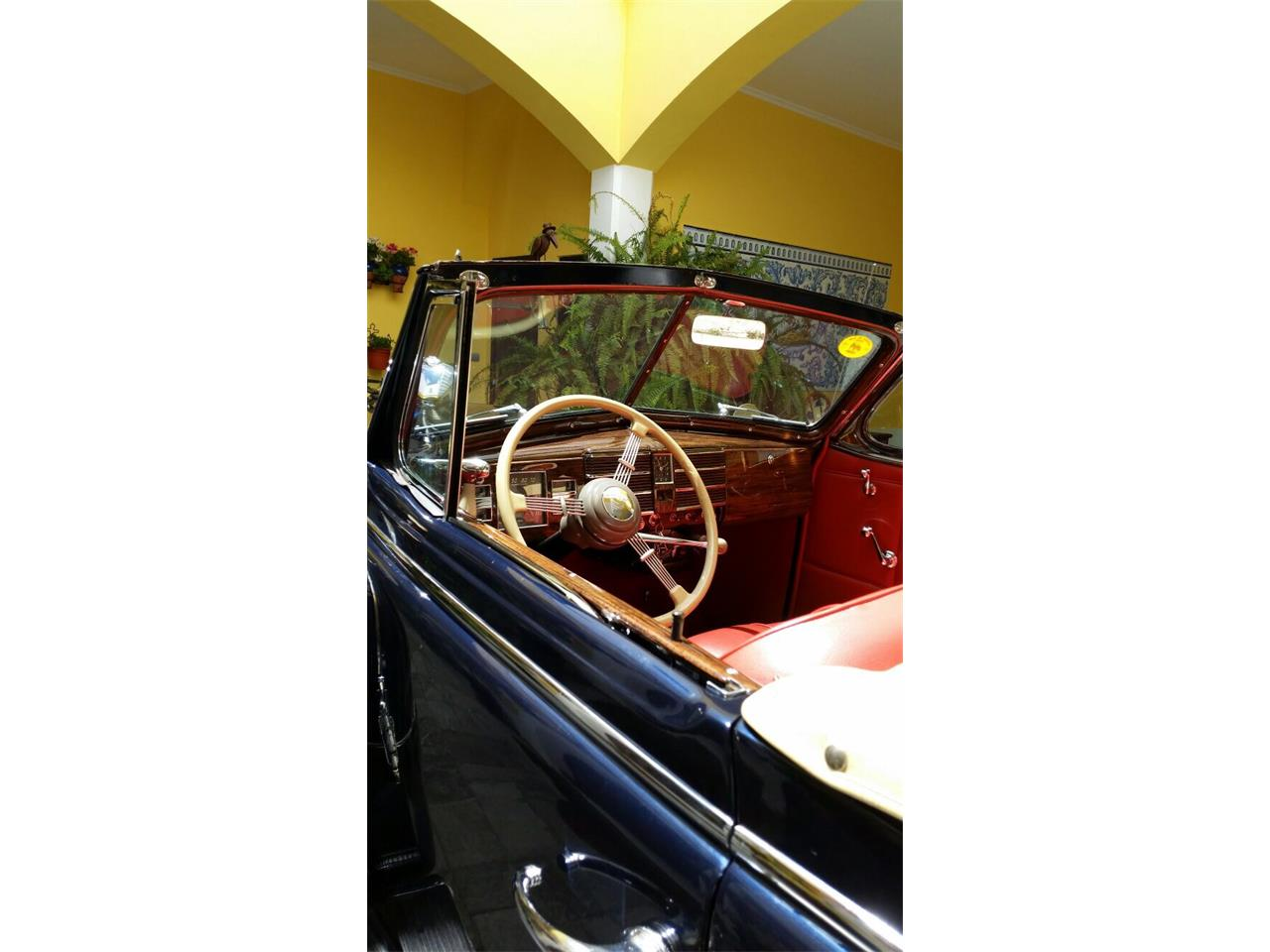 Large Picture of Classic '38 Cadillac Series 60 located in Oceanside New York Offered by a Private Seller - MEGL