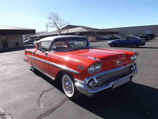 Picture of '58 Impala - MEGQ