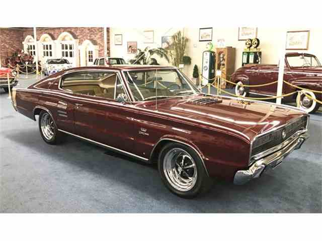 Picture of '66 Dodge Charger located in Utah - $44,900.00 - MEGR