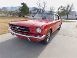 Picture of '65 Mustang - MEGS