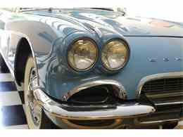 Picture of 1961 Corvette located in Chattanooga Tennessee - $89,900.00 Offered by a Private Seller - MEGZ