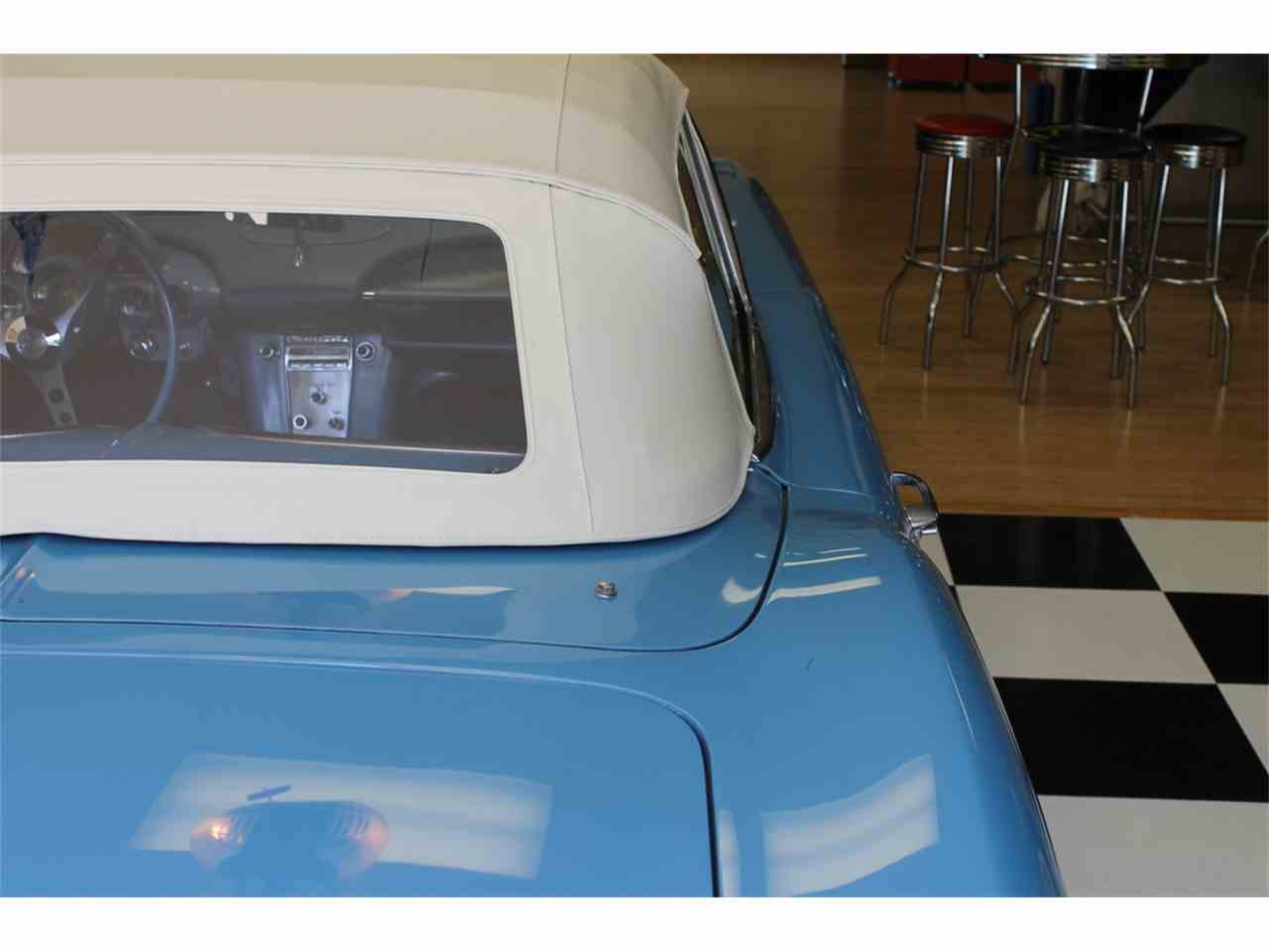 Large Picture of 1961 Corvette located in Chattanooga Tennessee Offered by a Private Seller - MEGZ