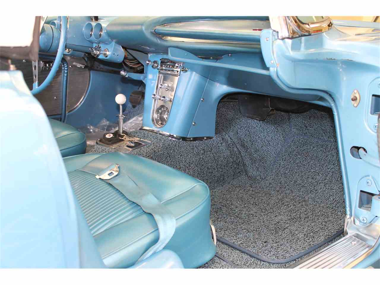 Large Picture of Classic 1961 Corvette located in Chattanooga Tennessee - $89,900.00 - MEGZ