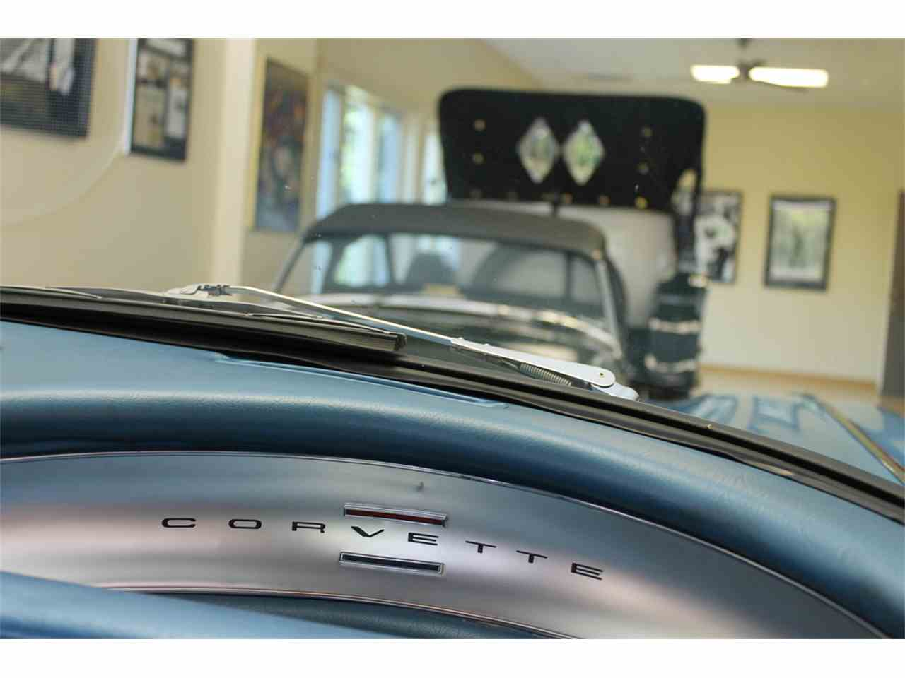 Large Picture of '61 Chevrolet Corvette located in Chattanooga Tennessee - $89,900.00 - MEGZ