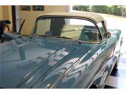 Picture of '61 Chevrolet Corvette - $89,900.00 Offered by a Private Seller - MEGZ