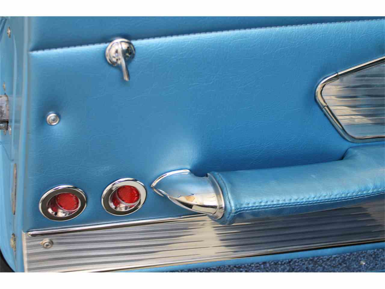 Large Picture of 1961 Chevrolet Corvette - $89,900.00 Offered by a Private Seller - MEGZ