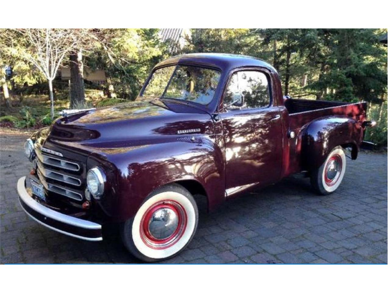 Large Picture Of 1950 Truck Located In Texas Offered By A Private Seller