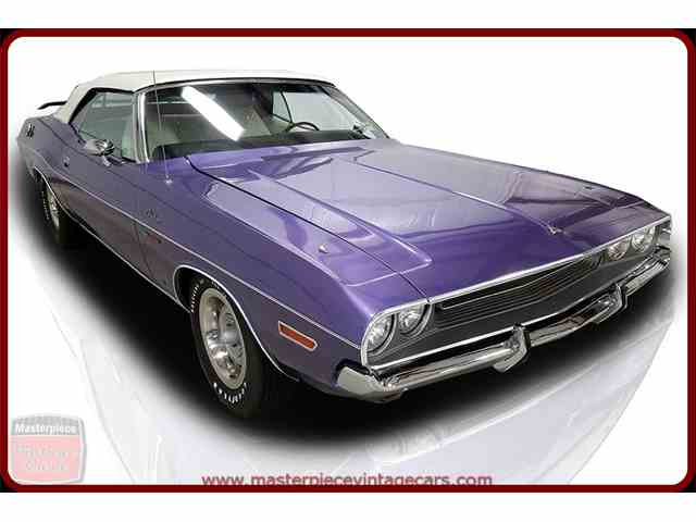 Picture of '70 Challenger - MEH9