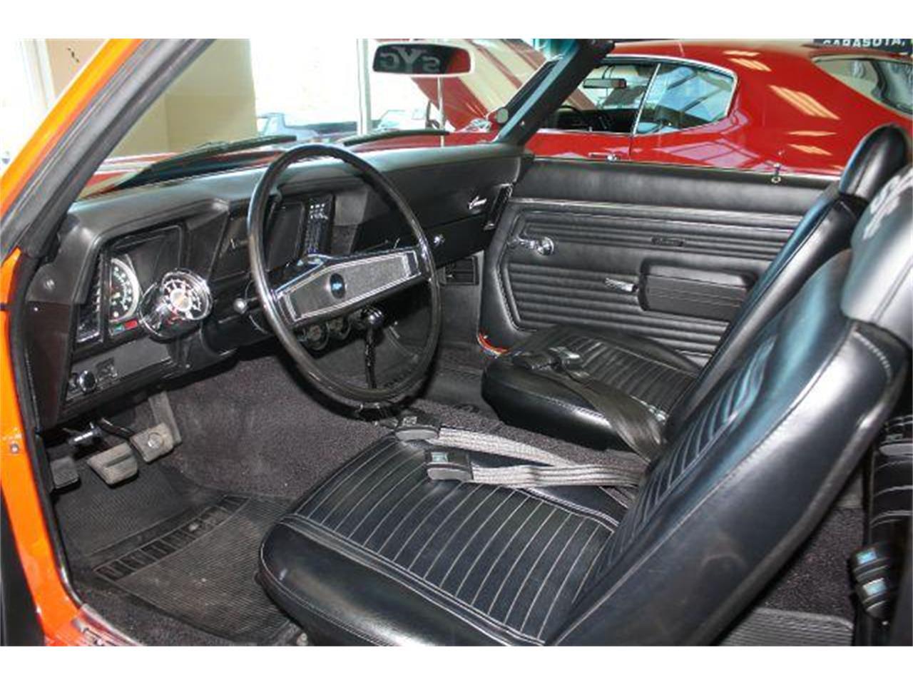 Large Picture of '69 Camaro - MEHK
