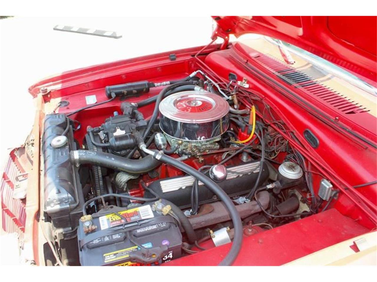 Large Picture of Classic 1965 Barracuda - $13,500.00 - MEHU