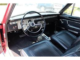 Picture of 1965 Plymouth Barracuda located in Florida Offered by Classic Cars of Sarasota - MEHU