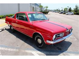 Picture of '65 Plymouth Barracuda located in Florida - MEHU