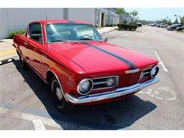 Picture of Classic '65 Plymouth Barracuda located in Florida - MEHU