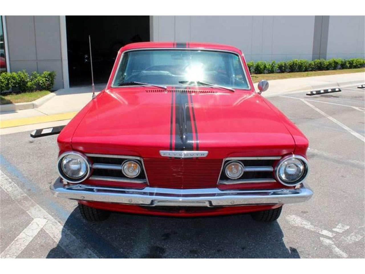 Large Picture of 1965 Barracuda Offered by Classic Cars of Sarasota - MEHU