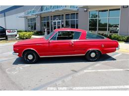 Picture of Classic '65 Plymouth Barracuda - $13,500.00 - MEHU