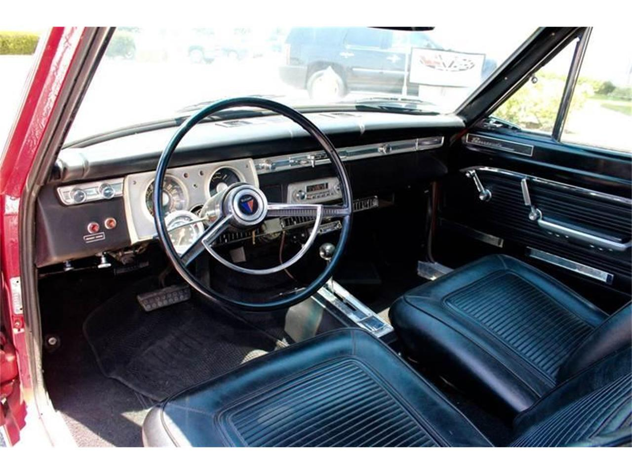 Large Picture of '65 Barracuda - $13,500.00 - MEHU