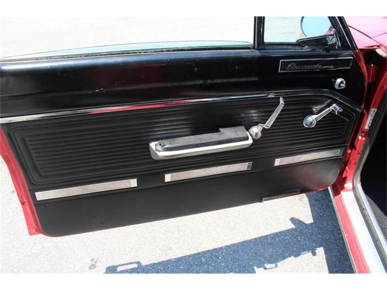 Large Picture of Classic '65 Plymouth Barracuda - $13,500.00 - MEHU