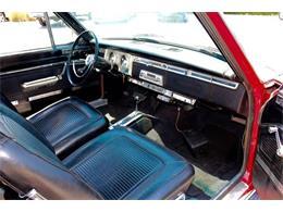Picture of Classic 1965 Barracuda - MEHU