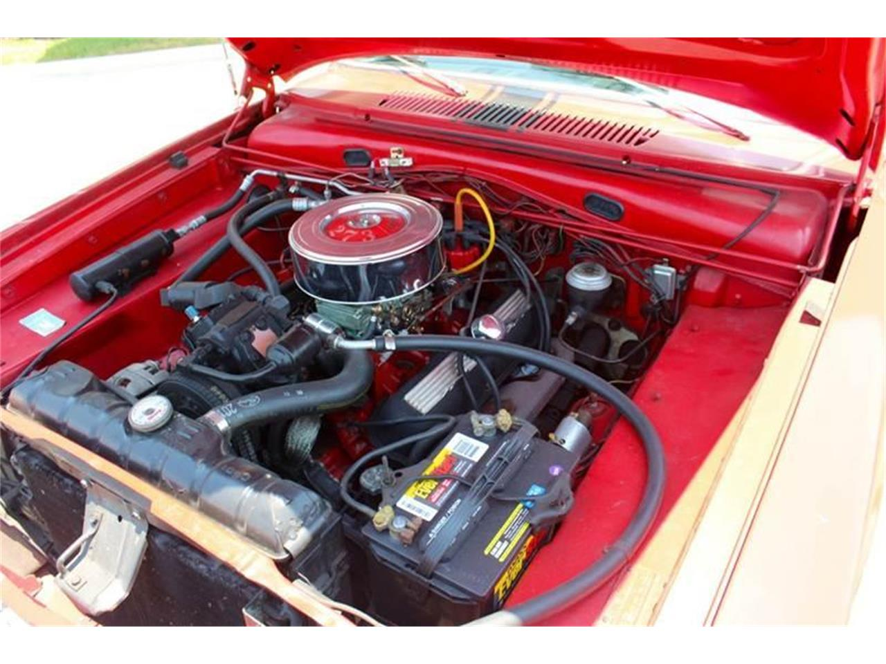 Large Picture of Classic 1965 Barracuda - $13,500.00 Offered by Classic Cars of Sarasota - MEHU