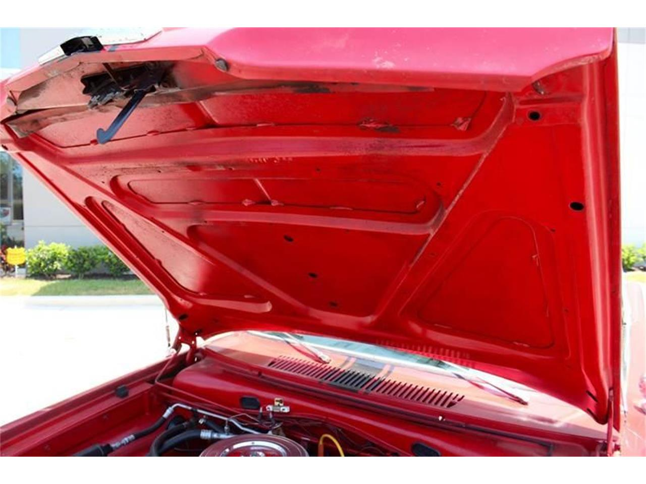Large Picture of '65 Plymouth Barracuda - $13,500.00 - MEHU