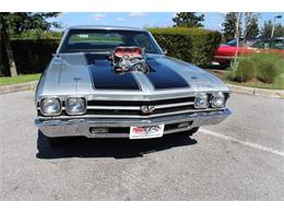 Picture of '69 Chevelle - MEI0