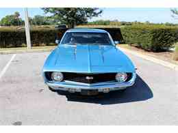 Picture of '69 Chevrolet Camaro - $32,900.00 Offered by Classic Cars of Sarasota - MEI1
