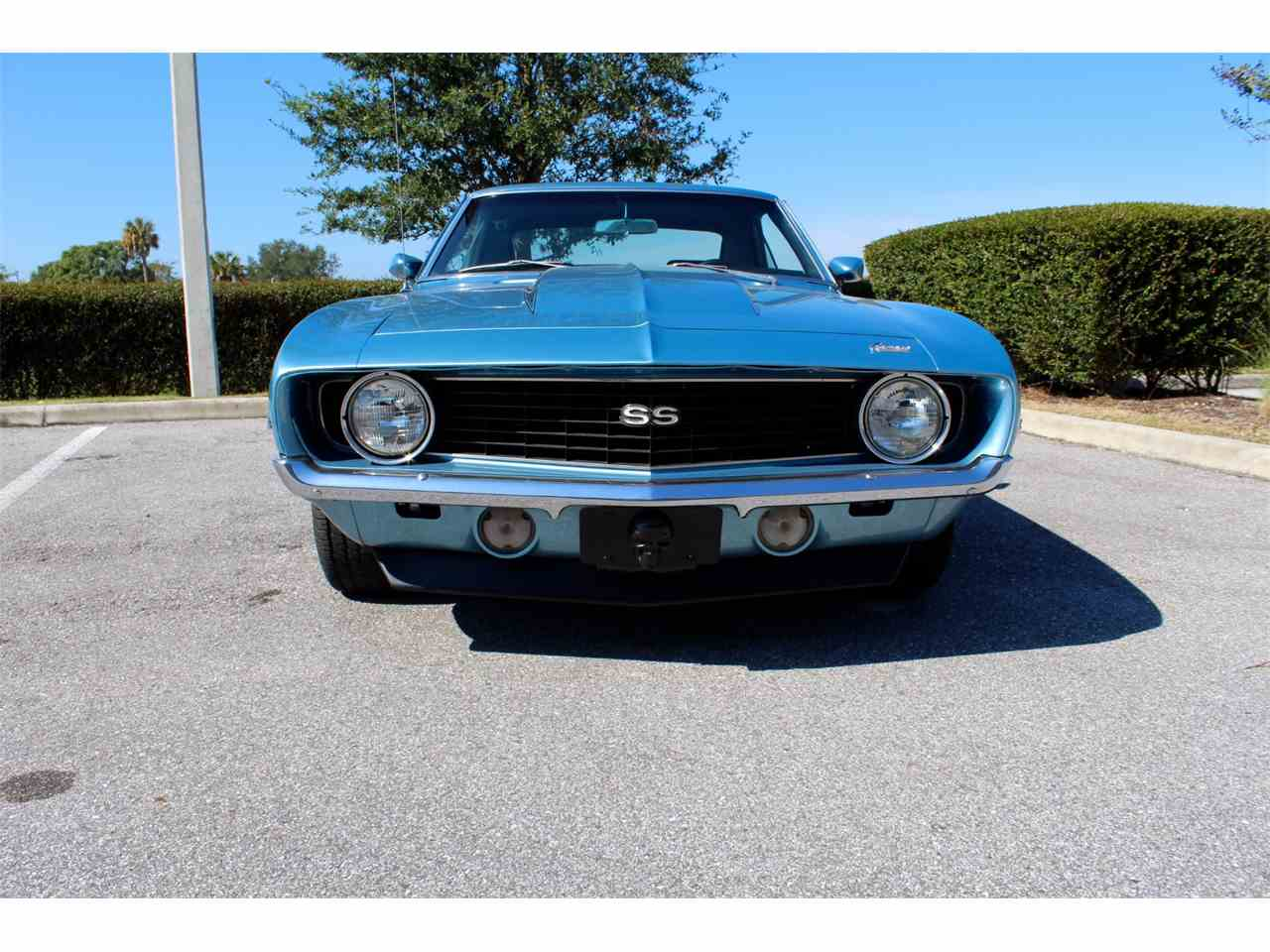 Large Picture of Classic 1969 Chevrolet Camaro - $32,900.00 - MEI1