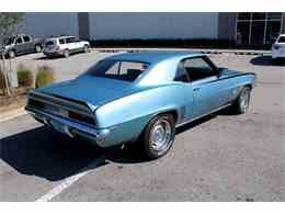 Picture of 1969 Chevrolet Camaro located in Sarasota Florida - $32,900.00 Offered by Classic Cars of Sarasota - MEI1