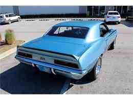 Picture of Classic '69 Camaro - $32,900.00 Offered by Classic Cars of Sarasota - MEI1
