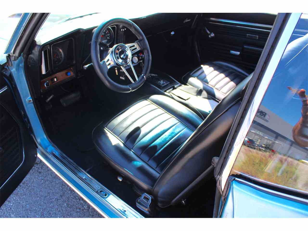 Large Picture of 1969 Chevrolet Camaro located in Florida - $32,900.00 - MEI1