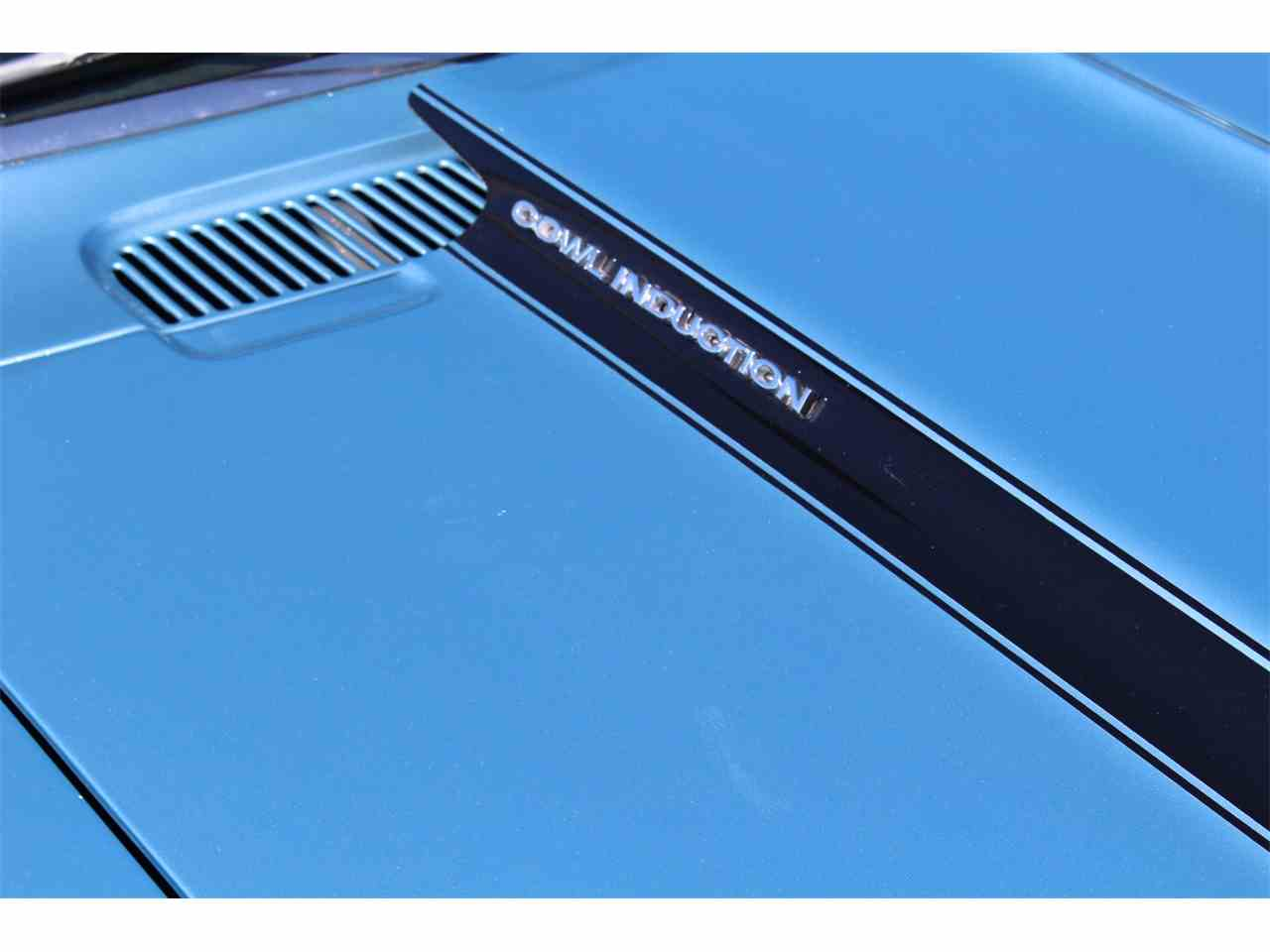 Large Picture of '69 Chevrolet Camaro - $32,900.00 Offered by Classic Cars of Sarasota - MEI1