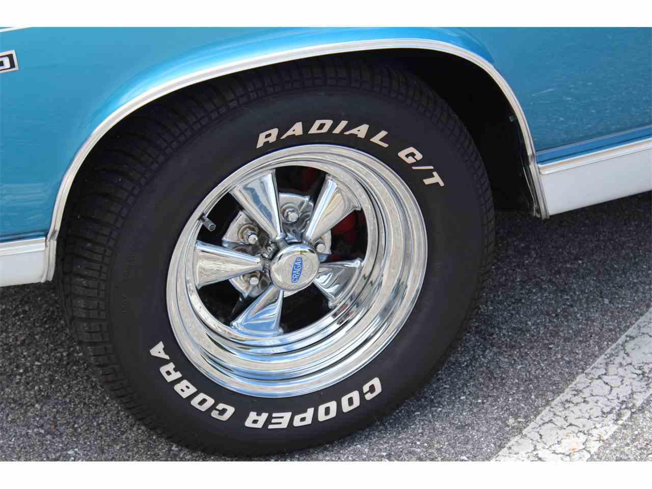 Large Picture of '69 Malibu - MEI2