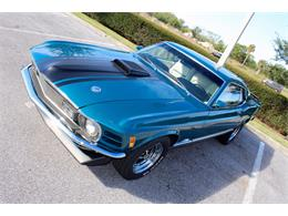 Picture of '70 Mustang - MEI5