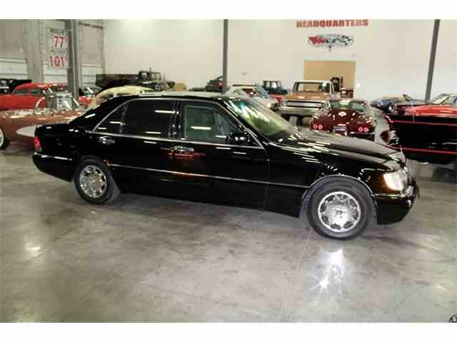 Picture of '95 Mercedes-Benz S-Class located in Florida - $124,900.00 - MEID