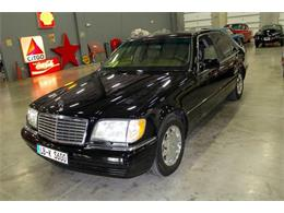 Picture of '95 S-Class - MEID