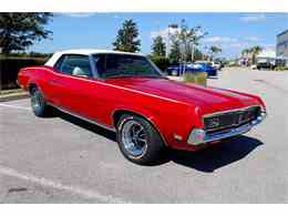 Picture of '69 Cougar - MEIR