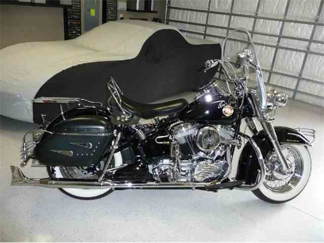 Picture of '07 Harley-Davidson Softail - $49,500.00 Offered by  - MEIU