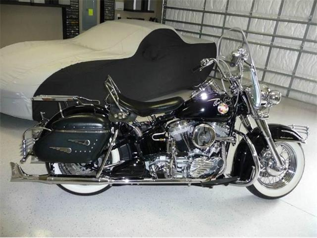 Picture of '07 Softail - MEIU