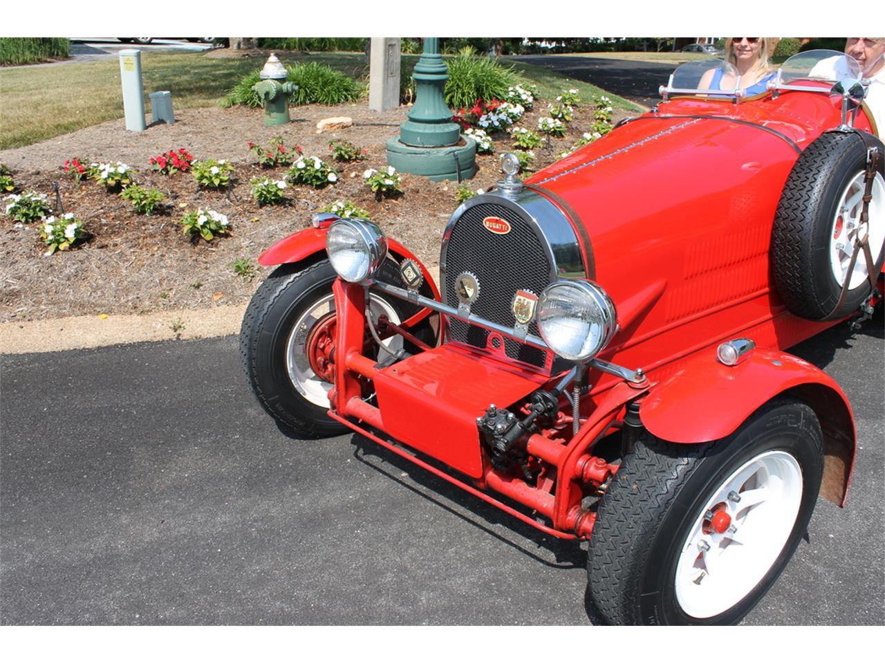 Large Picture of 1927 Replica - $24,900.00 - MEIY