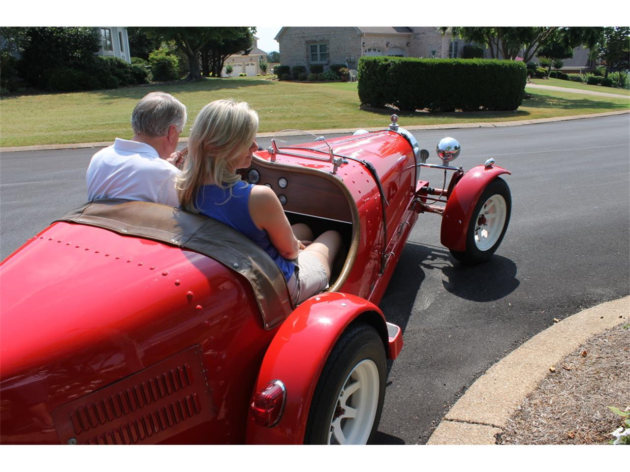 Large Picture of 1927 Bugatti Replica located in Tennessee Offered by a Private Seller - MEIY