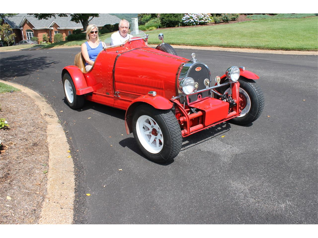 Large Picture of Classic '27 Replica located in Tennessee - $24,900.00 - MEIY