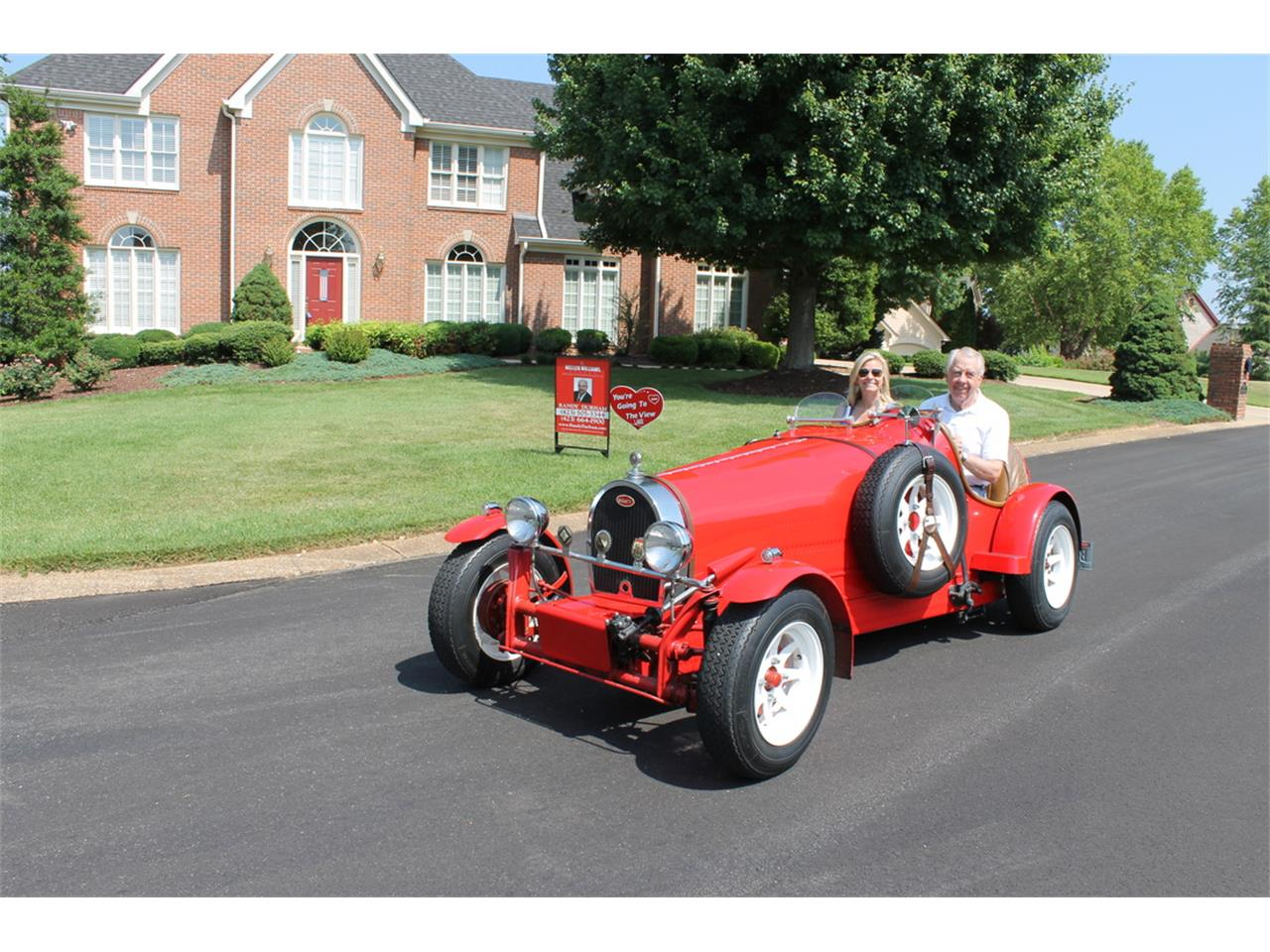 Large Picture of 1927 Bugatti Replica located in Chattanooga Tennessee - $24,900.00 - MEIY