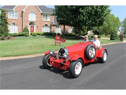 Picture of 1927 Replica located in Chattanooga Tennessee Offered by a Private Seller - MEIY
