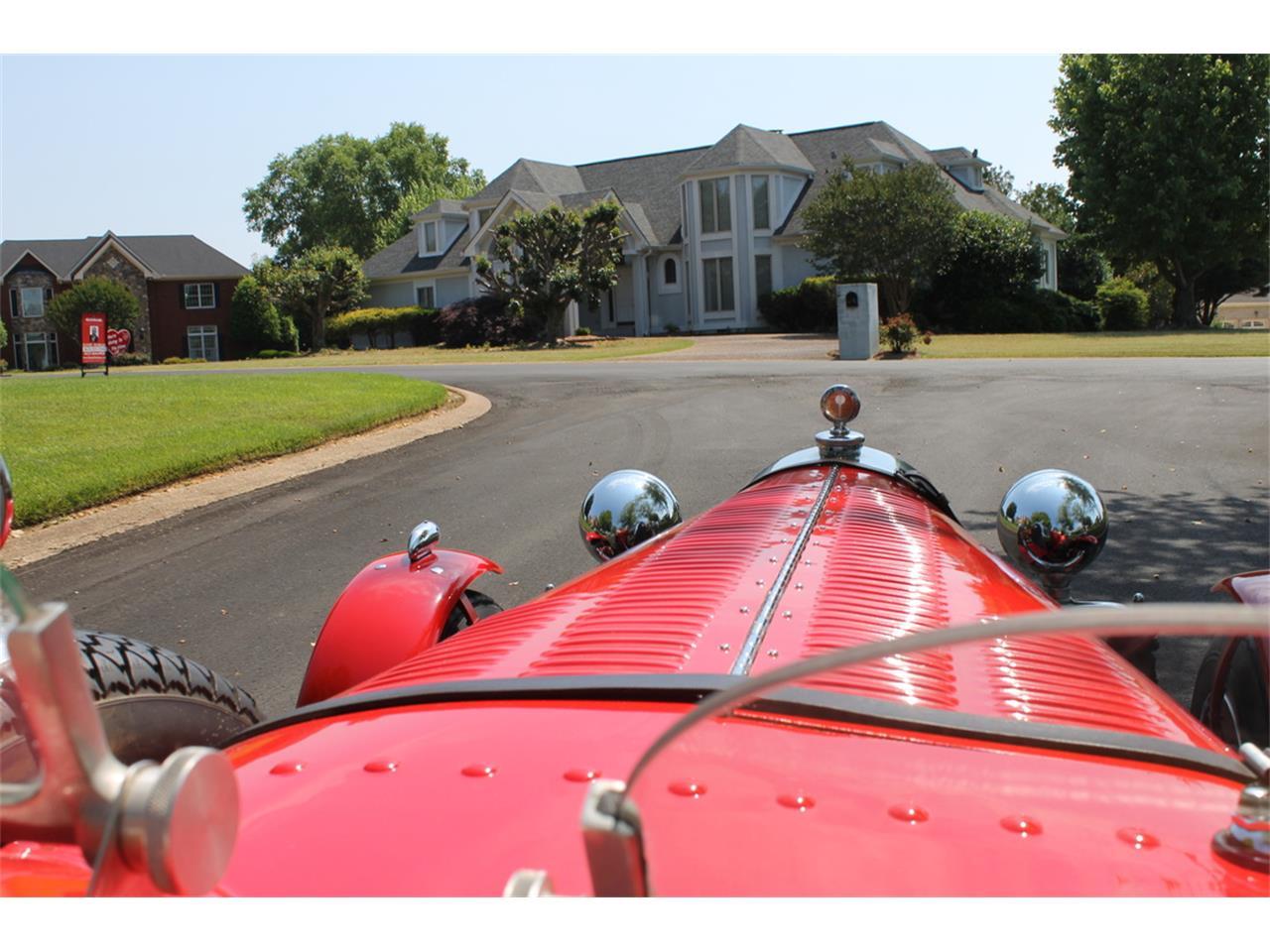 Large Picture of '27 Bugatti Replica - $24,900.00 - MEIY