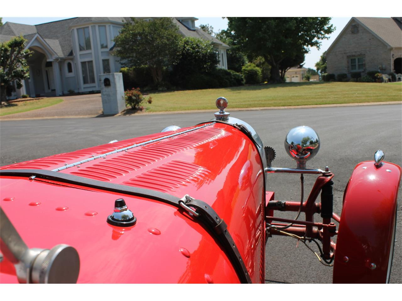 Large Picture of Classic 1927 Bugatti Replica located in Tennessee - MEIY