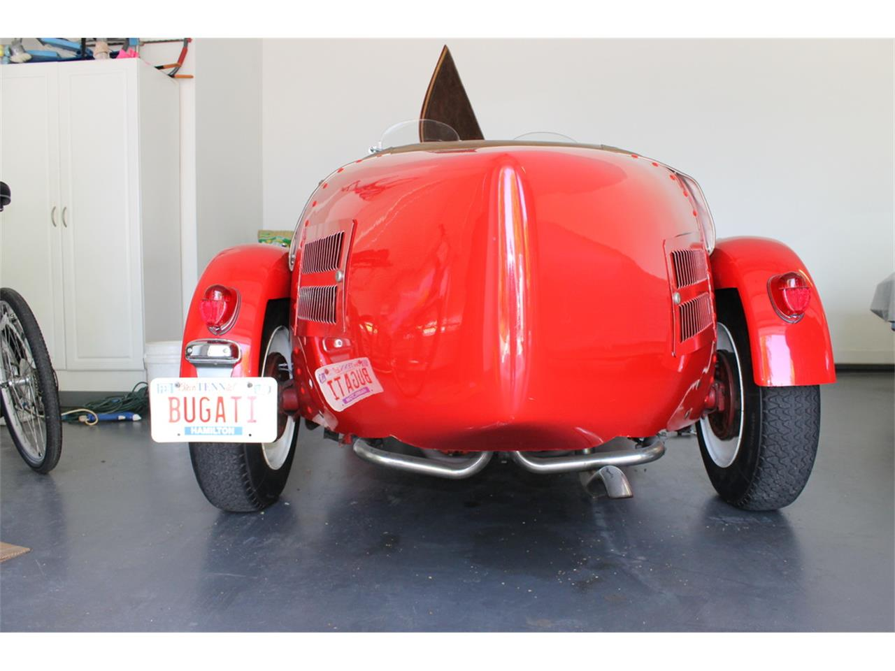 Large Picture of Classic 1927 Bugatti Replica - $24,900.00 Offered by a Private Seller - MEIY