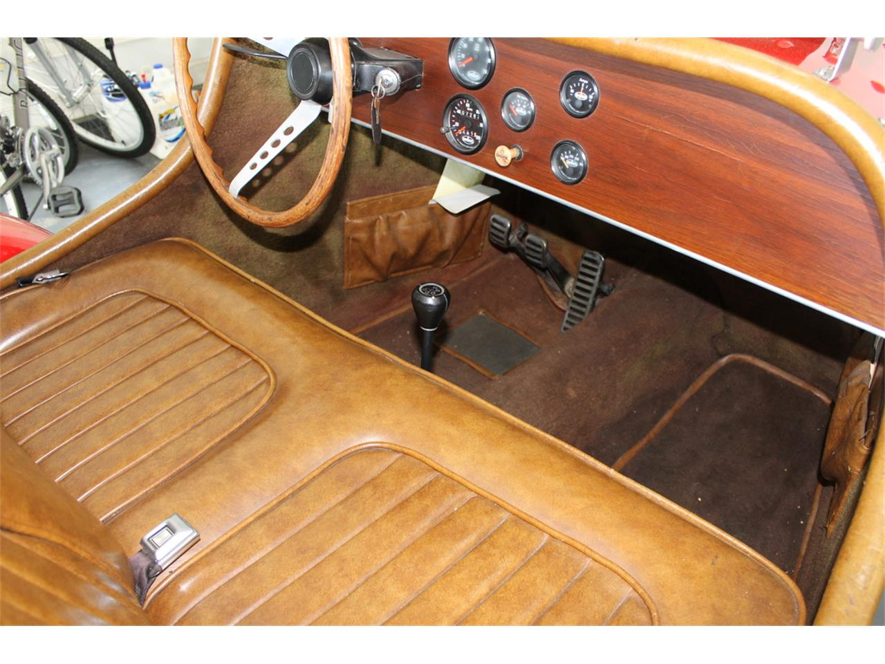 Large Picture of Classic '27 Bugatti Replica - $24,900.00 Offered by a Private Seller - MEIY
