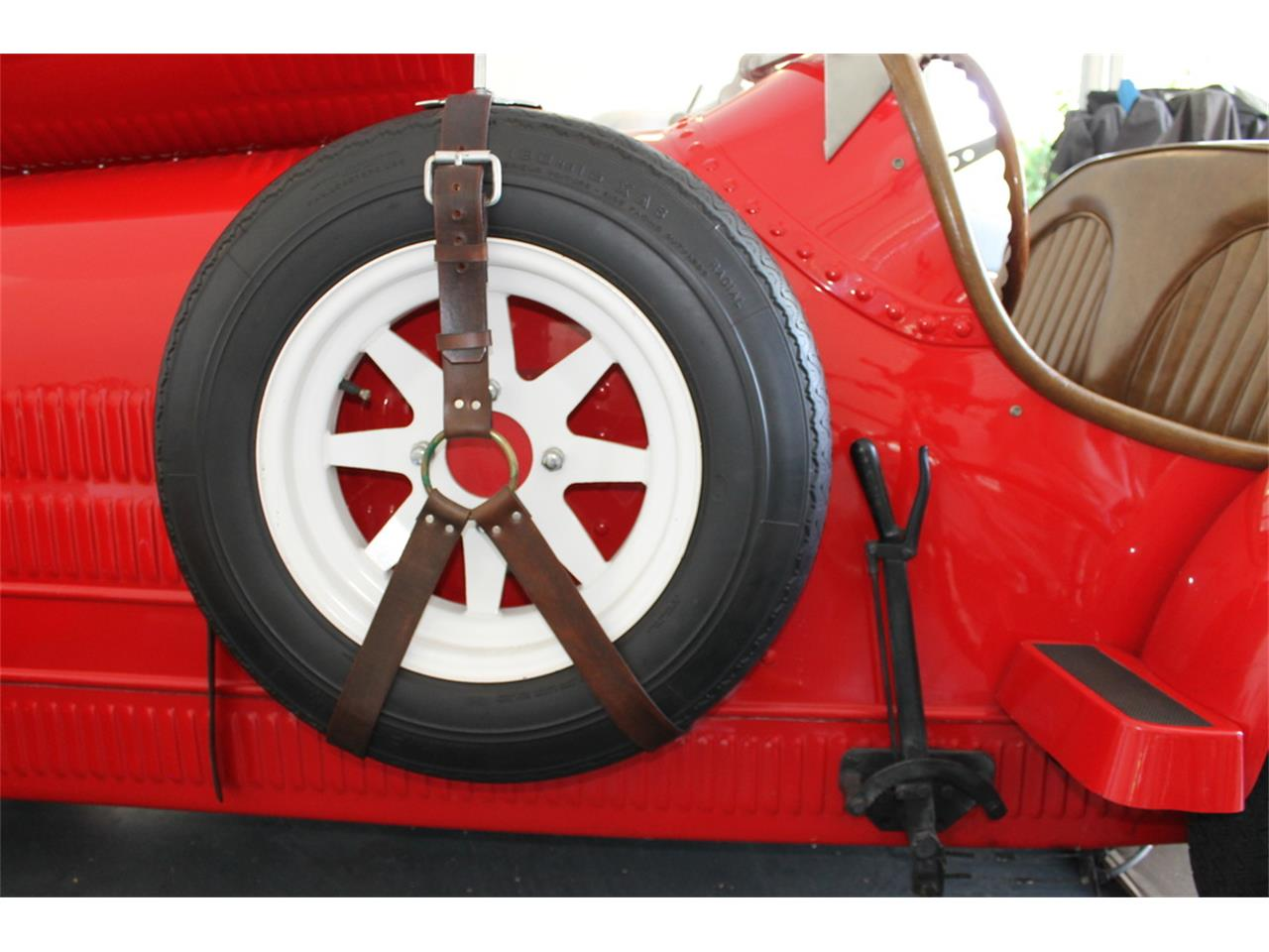 Large Picture of Classic '27 Bugatti Replica located in Chattanooga Tennessee - $24,900.00 - MEIY