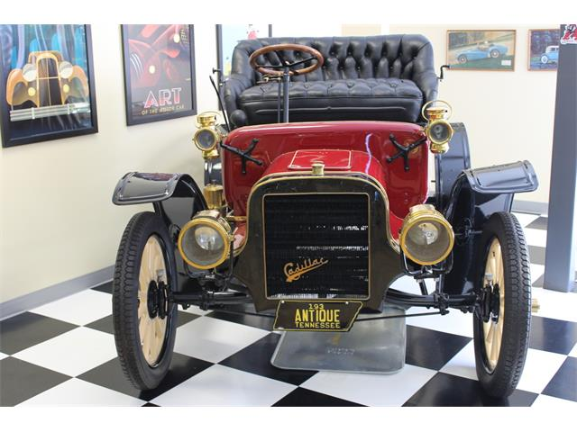 Picture of 1908 Model S located in Tennessee - MEJ1