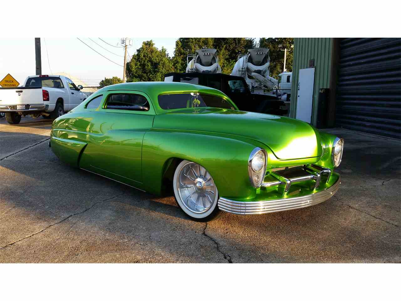 Large Picture of '49 Custom Offered by a Private Seller - MEJ2